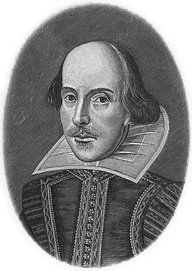 William Shakespeare Tgsonjanl